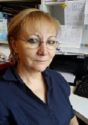 PhDr. Jana Doubravová